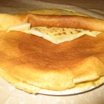 des pancakes moelleux !