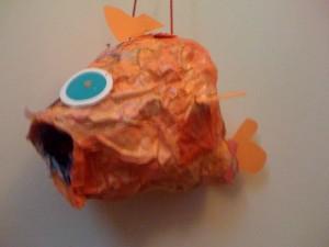 pinata poisson 2
