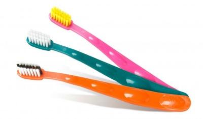 Brosses à dent